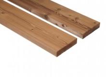 Csomószegény thermowood erdei fenyő szauna padléc