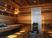 Vörös cédrus szauna lambéria 13x146mm