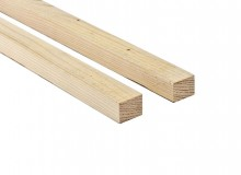 Szauna luc szerkezet fa
