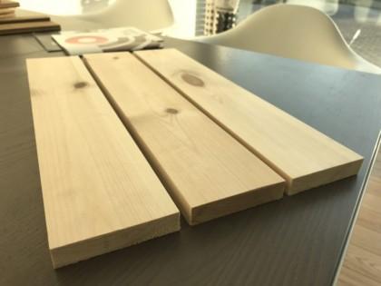 Svéd borovi gyalult deszka 18×145 A/B minőség