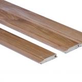 Csomómentes thermowood nyárfa szauna lambéria 70mm széles