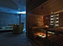 Thermowood nyárfa szauna lambéria 15x120mm