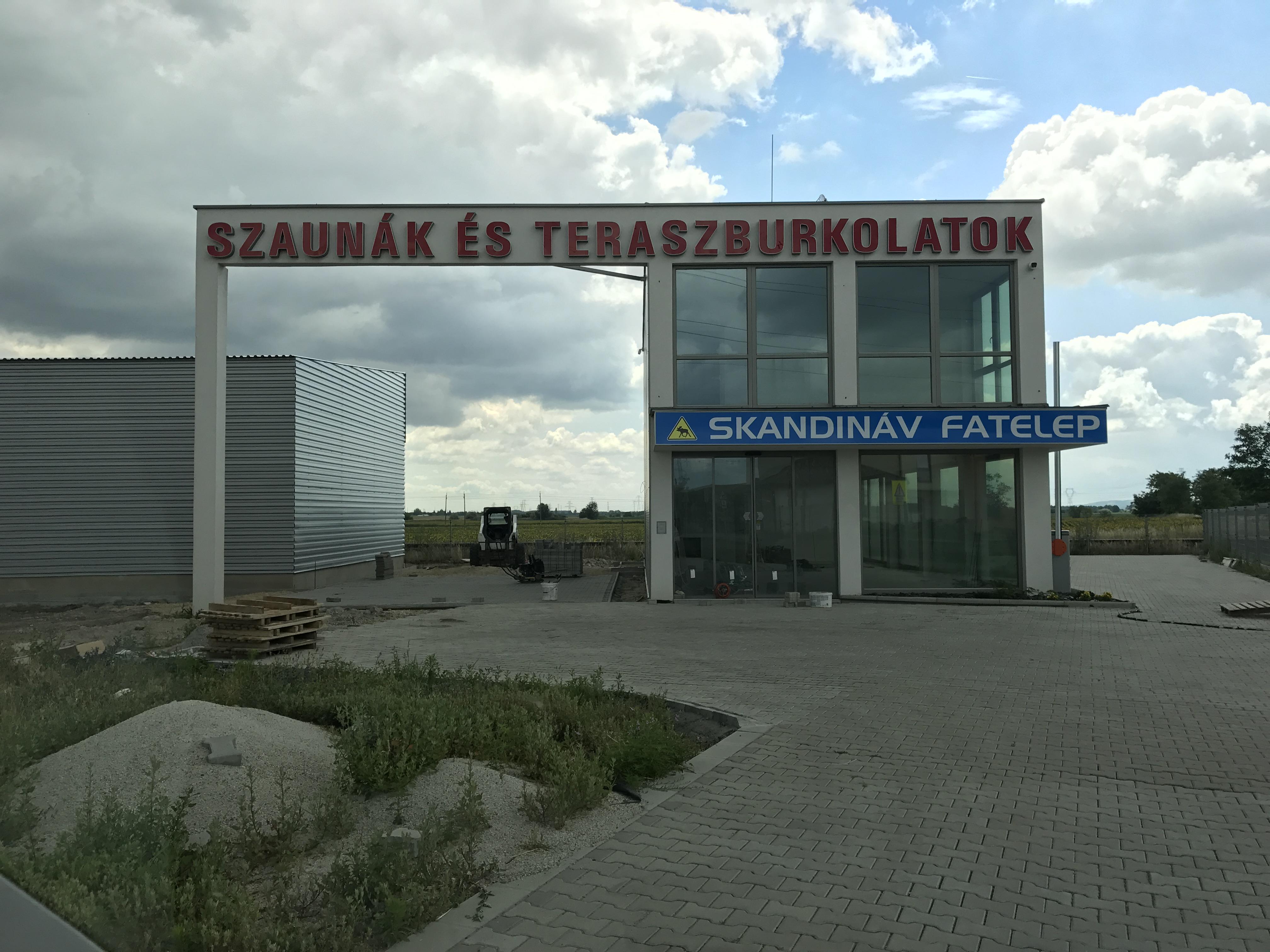 skandináv kereskedelem)
