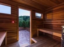 Thermowood nyárfa szauna lambéria 15x90mm