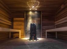 Szauna lambéria thermowood nyárfa 15x90mm