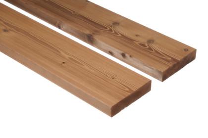 Thermowood borovi fenyő teraszburkolat 26×115 'A+' D4